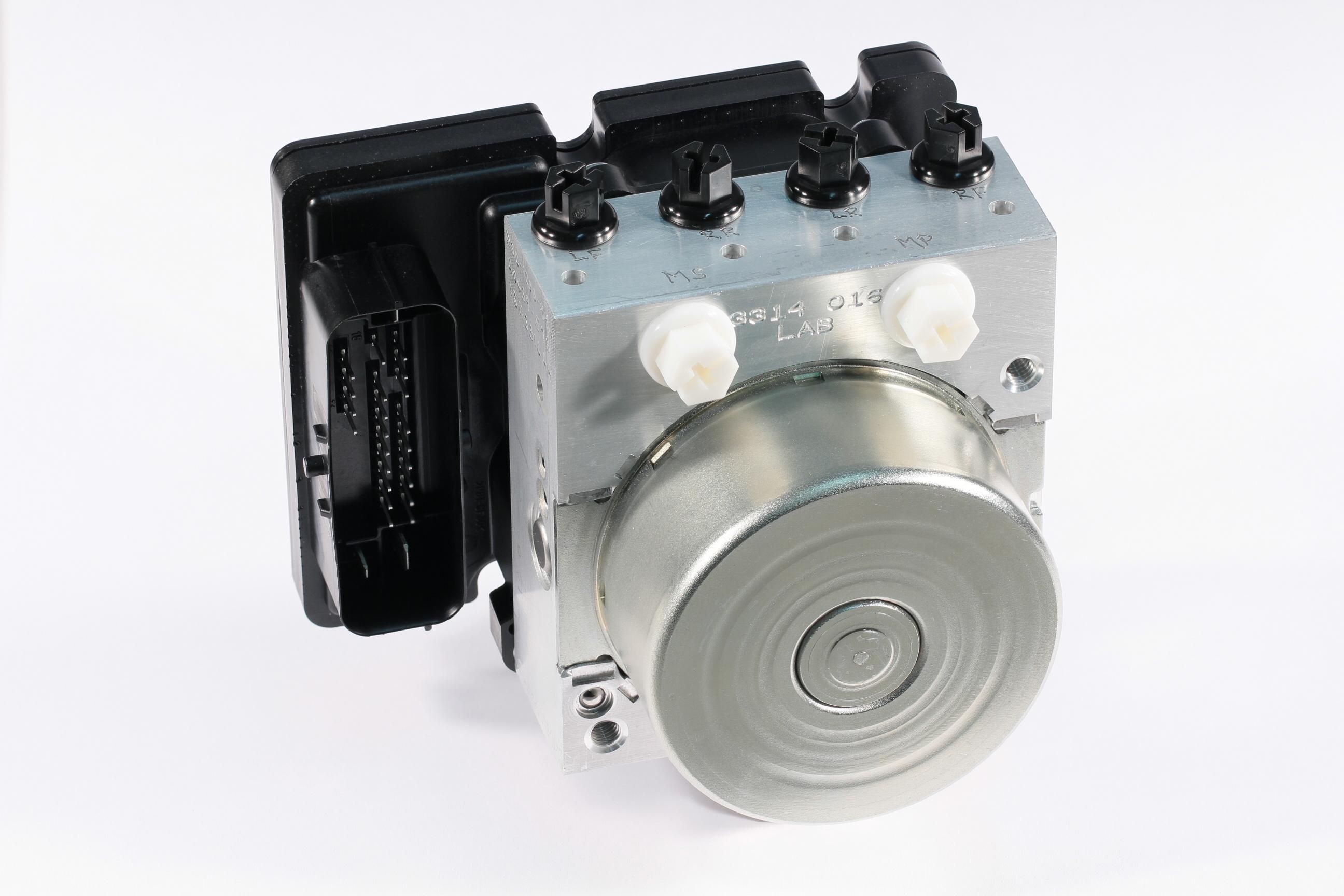 BWI Electronic Stability Control ESC DBC1200
